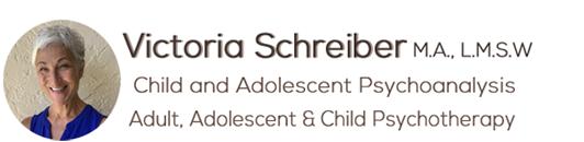Victoria Schreiber - Psychotherapist - West Bloomfield